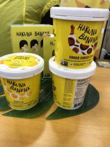 Hakuna Banana
