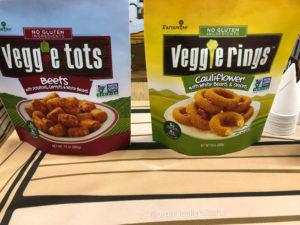 Eat Veggie Fries