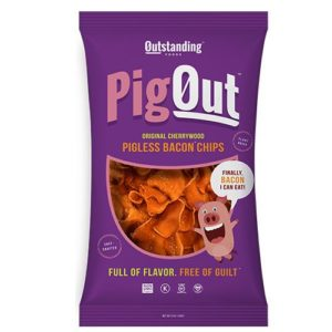 outstanding pig out